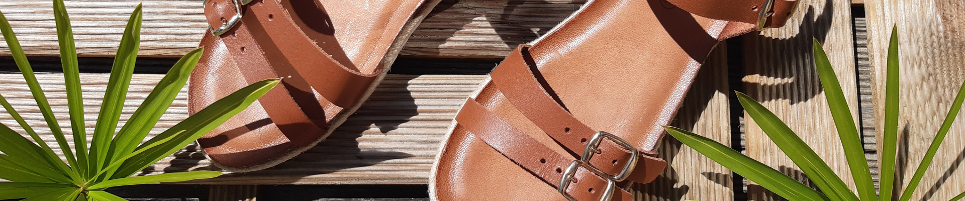 Chaussures Estivales PharmaConfort en Pharmacie