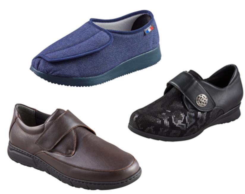 <p>Chaussures médicales CHUT</p>